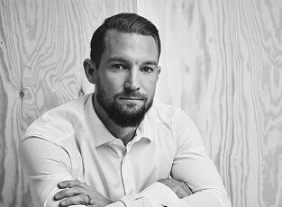 Linus Thörnblad föreläsning - Toppidrottare och inspiratör