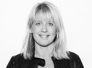 Lisa Ekström - Ledare och förändringsproffs