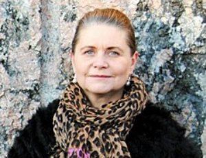 Lisbet Duvringe - Föreläsare, författare och utbildare