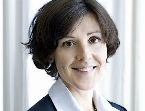 Lottie Knutson - Expert på kris och förändring