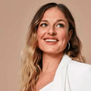 Magdalena Kowalczyk, programledare, ekonom, Lyxfällan