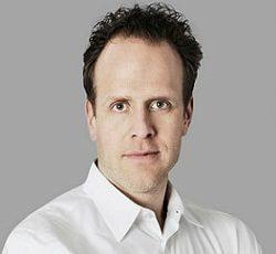 Magnus Lindkvist - Trendspanare och futurolog