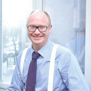 Magnus Penker föreläsning