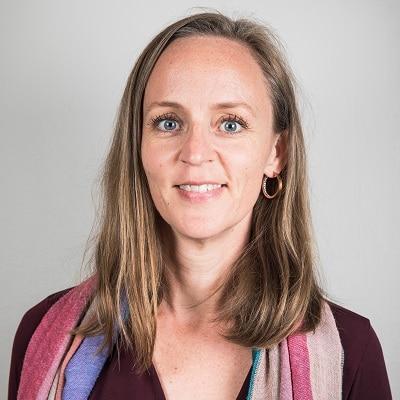Maria Ahlsén föreläsning - Fysiolog, forskare och författare