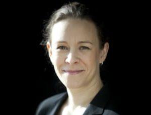Maria Wetterstrand - Samhällsengagerad och proffs på gröna frågor