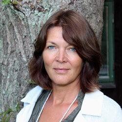 Marie Ryd - Doktor i medicinsk vetenskap och vetenskapsjournalist