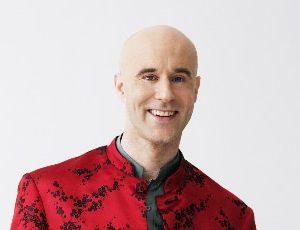Mark Levengood - Författare, programledare, föreläsare och konferencier