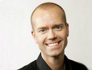 Mattias Lundberg - Psykolog, föreläsare, moderator och författare