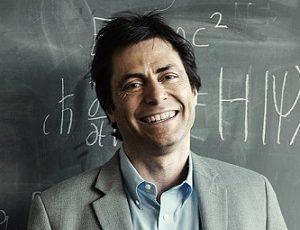Max Tegmark - Forskare, fysiker och världens smartaste svensk