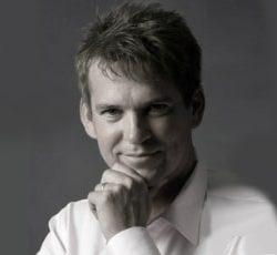 Micke Darmell - Expert på möteskultur och härvaro i dagens informationssamhälle