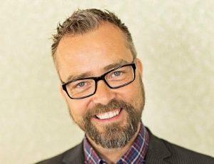 Micke Gunnarsson - Pedagog, pappa och entreprenör