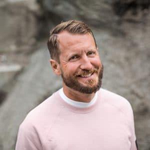 Mikael Nordmark