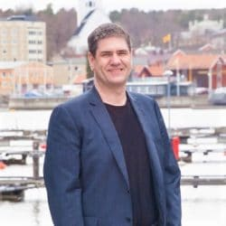 Mikael Reijer föreläsning - Ledare och gränstänjare