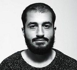 Milad Mohammadi - Jurist, statsvetare och omskakare