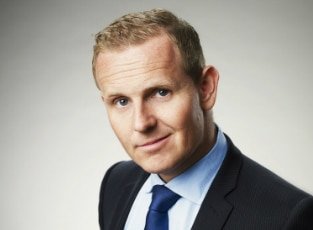 Måns Möller - Komiker och programledare