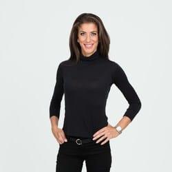 Mona Riabacke - Forskare och beslutsexpert