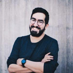 Alexander Morad, föreläsare, VD, sociala medierexpert,
