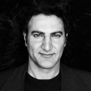 Mustafa Can