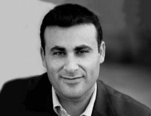 Naser Khader - Politiker, debattör, författare och föreläsare