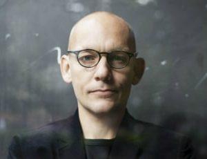 Nicklas Lundblad - Doktor i informatik och IT-pionjär