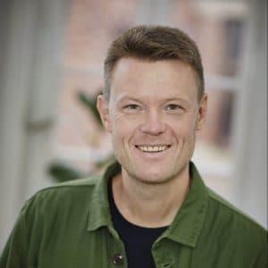 Niklas Kämpargård föreläsning