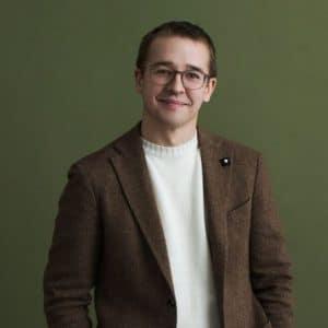 Niklas Laninge, psykolog, beteendedesignsexpert, författare, föreläsare