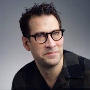 Niklas Källner, föreläsare, författare, TV-profil, Skavlan, journalist