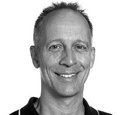 Nils Edelstam - Läkare och expert på stressrelaterade frågor