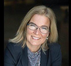 Nina Buchaus - Retorikkonsult och föreläsare