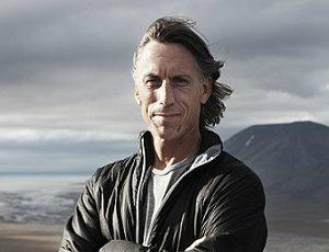 Oskar Kihlborg - Äventyrare, föreläsare och fotograf