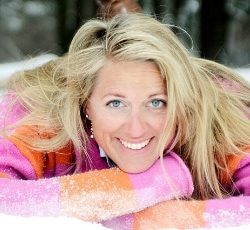 Pamela von Sabljar - Inspiratör, motivatör och tankeväckare