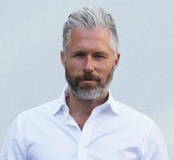 Patrik Wincent - Författare och utbildare inom digitalt missbruk