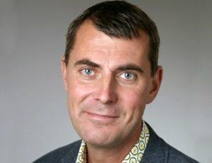 Pelle Snickars - Professor, författare och mediaexpert