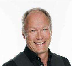 Pelle Tornell - Entreprenör, beslutsexpert och forskare