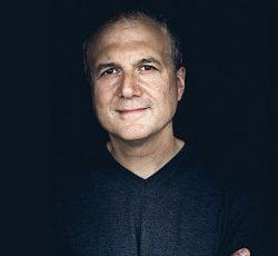Pellegrino Riccardi - Edutainer och kommunikationsexpert
