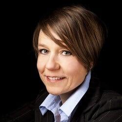 Pernilla Lovén - Jämställdhetsexpert