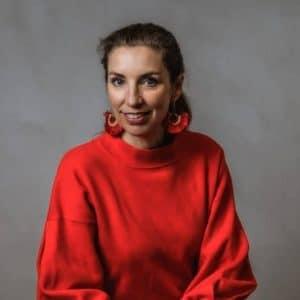 Beata Wickbom, civilekonom, digital folkbildare, digitaliseringsexpert, föreläsare,