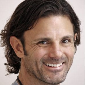 Raymond Ahlgren, föreläsare, coach