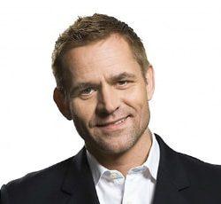 Rickard Olsson - Tv-profil