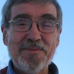 Kjell Kampe - Utbildare, föreläsare och författare