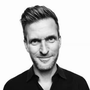 Arvid Axland, föreläsare, författare, expert i upplevelsedesign