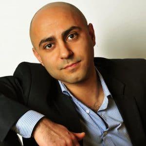 Shahab Sayardoust