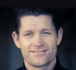 Sigurd Granmark - F.d. Ledare för Adidas-gruppen i Norge, mental tränare och föreläsare