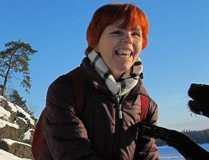 Sofia Thoresdotter - Musikterapeut, författare och föreläsare