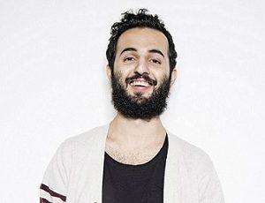 Soran Ismail - Komiker, ståuppare och samhällsdebattör