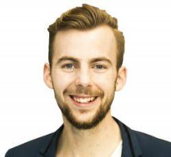 Staffan Taylor - Coach, entreprenör och föreläsare