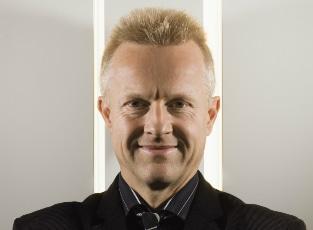 Stefan Fölster - Nationalekonom, författare och chef för reforminstitutet