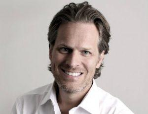 Stefan Hyttfors - Journalist, entreprenör och futurist