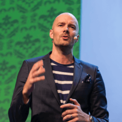 Svante Randlert - Business & people advisor