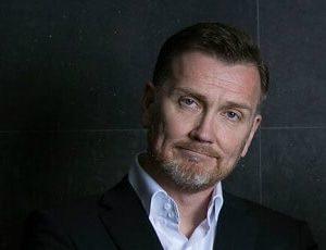 Thomas Erikson föreläsning - Författare och föreläsare